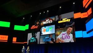 Bell Media upfront 2018