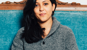 Mariam Zaidi