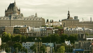 StockSnap_Quebec City