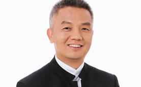Wang Xiaodong, CCO of iQIYI