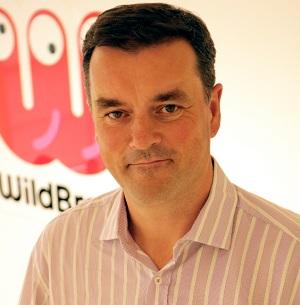 Jon Gisby, Managing Director, WildBrain