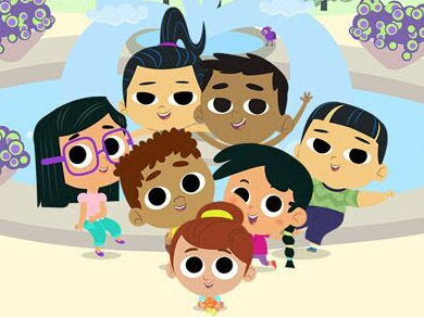 Copied from Kidscreen - 16hudson