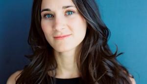 Hannah Moscovitch