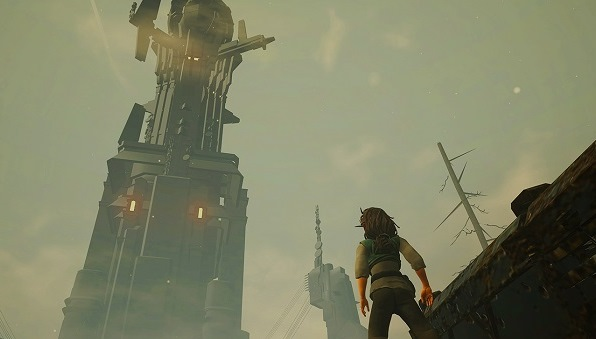 The Great C - Screenshot 2
