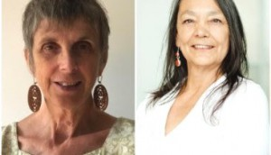 nettie wild and tantoo cardinal