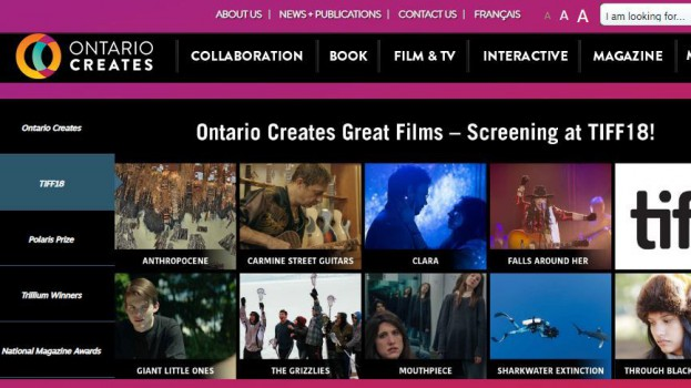 Ontario Creates - v2