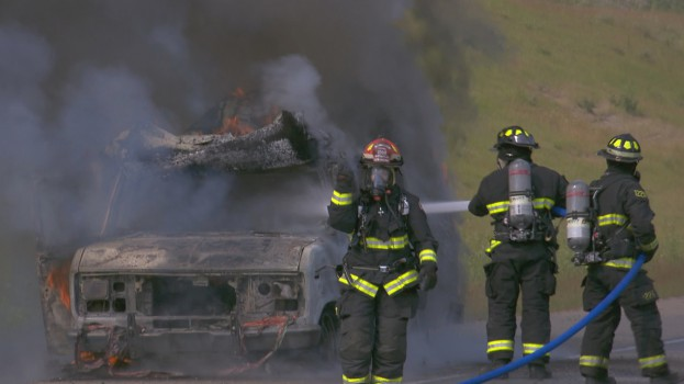 Hellfire Heroes