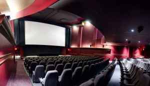 Hot Docs Ted Rogers Cinema_Photo by Joseph Michael