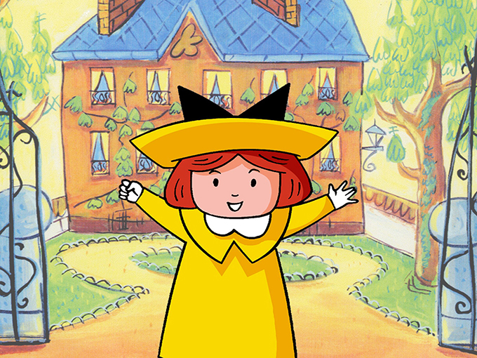 Copied from Kidscreen - Madeline-dhx