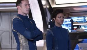 Si Vis Pacem, Para Bellum - Star Trek Discovery