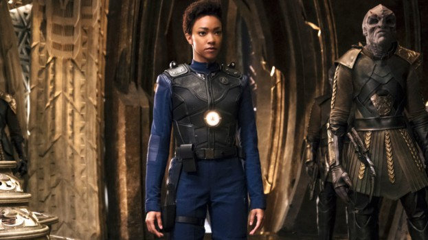 Into the Forest I Go - Star Trek Discovery