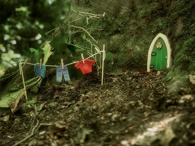 Copied from Kidscreen - IrishFairyDoors