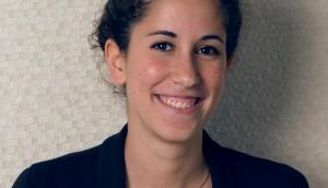 Stephanie Ouaknine