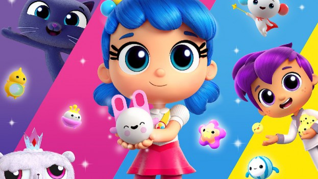 Guru taps Chinese distributor for True and the Rainbow Kingdom