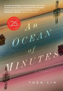 thea lim - an ocean of minutes