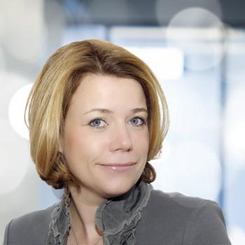 Catherine Émond