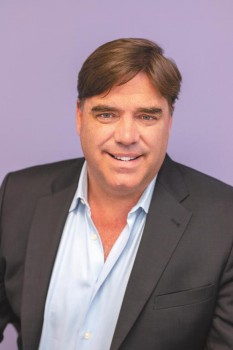 Brad CEO OutTV - photo Lara Gray
