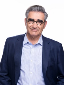 Eugene Levy pic
