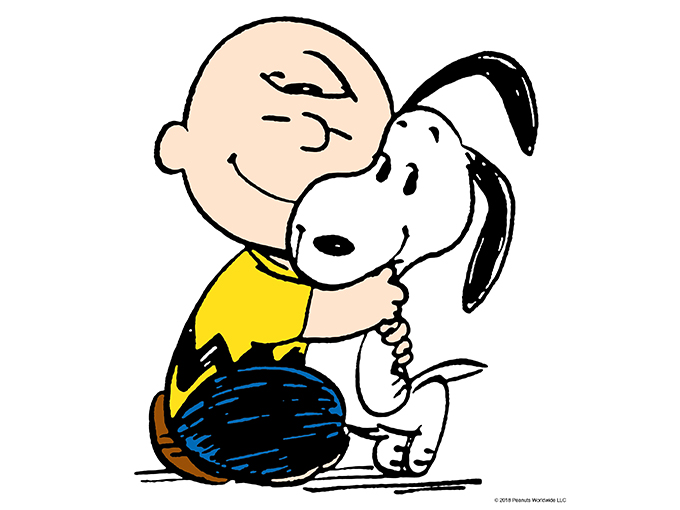 Copied from Kidscreen - peanuts-snoopy