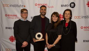 DOC Institute Awards 2018