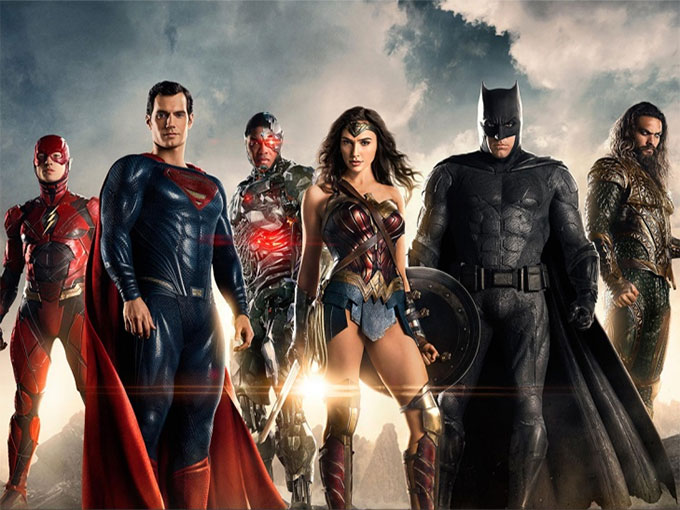 Copied from Kidscreen - Justice-League