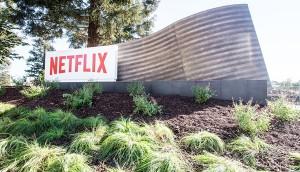 Los-Gatos location Netflix