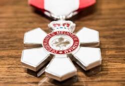 Order of Canada symbol