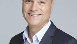 Denis Rozon, TVA