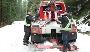 highway thru hell -3