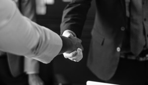 Deal, Handshake - Photo by rawpixel on Unsplash
