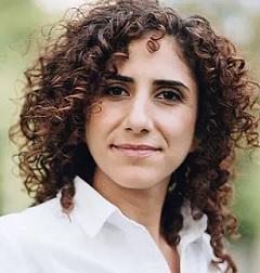 Gabrielle Zilkha