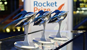 The Shaw Rocket Fund prize - Rockets