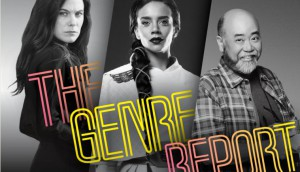The Genre Report