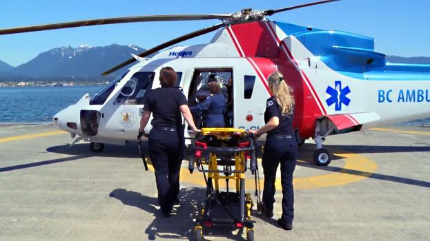 Paramedics 2