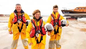 Saving Lives at Sea - Cropped
