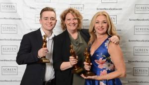 ACTRA Winners