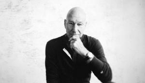 Patrick Stewart - Jean-Luc Picard