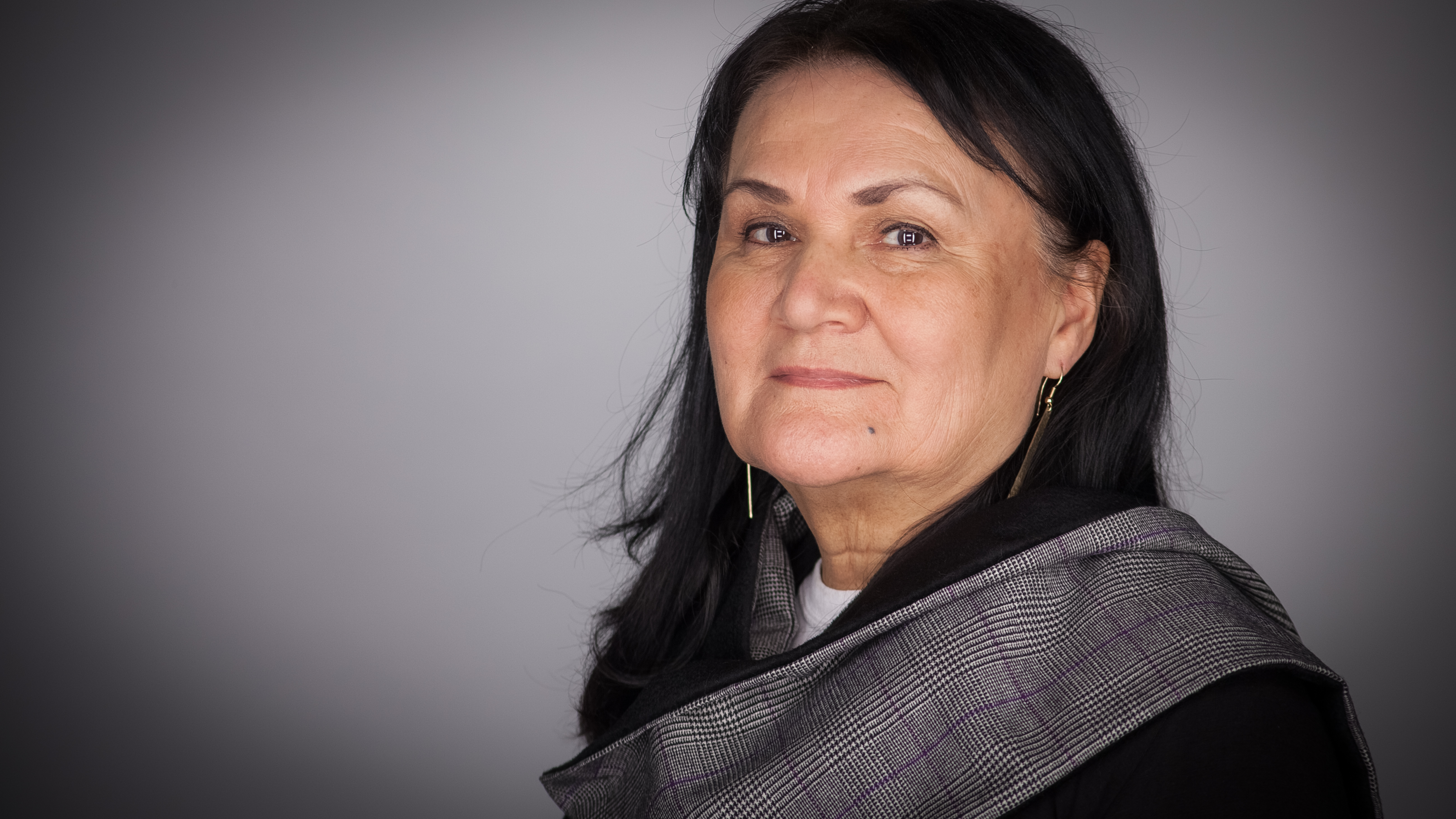 Shirley Cheechoo