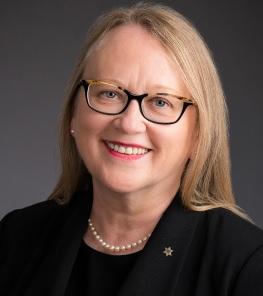 Valerie Creighton picture