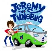 Jeremy and Tunebug - crop