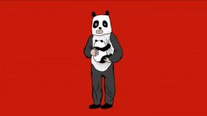 Not Your Panda