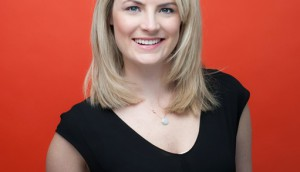 Stephanie Betts, EVP, Content, DHX Media