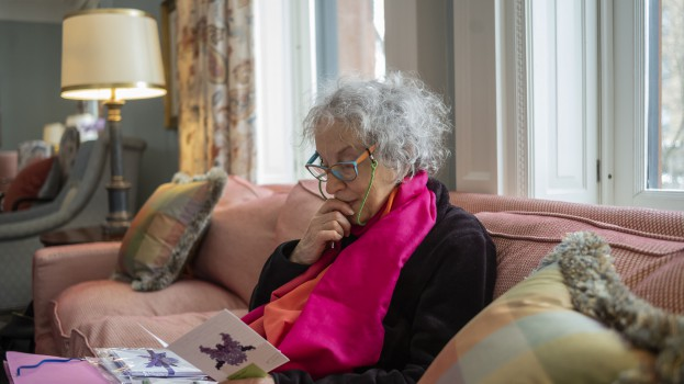 2. Margaret Atwood _A Word After a Word After a Word