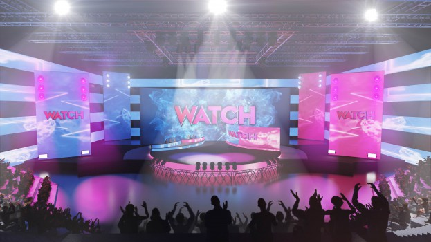 Media Ranch Watch image