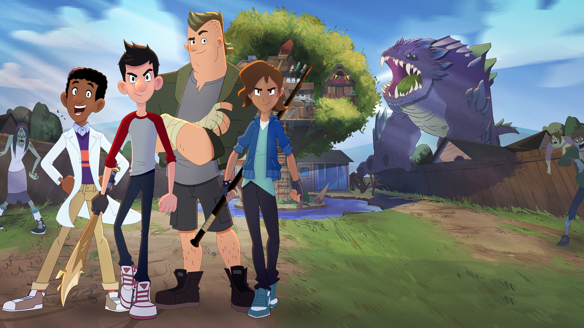 The-Last-Kids-on-Earth-Cast