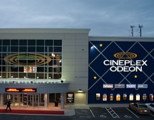 Cineplex pic