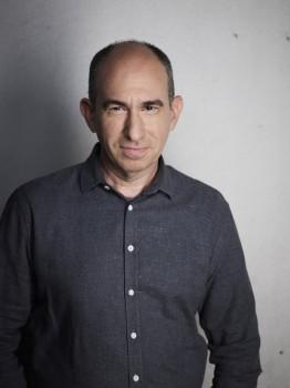 Robert Cooper - Pacific Screenwriting SSL Showrunner_K.Hill