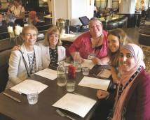 andra sheffer - youth media alliance