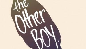 The Other Boy novel
