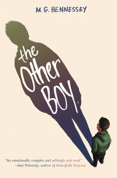 TheOtherBoyBook Cover